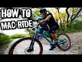How To Mac Ride | Teach Your Kid How To Ride a Bike | A New Way to Teach Your Kid to ride bikes MTB