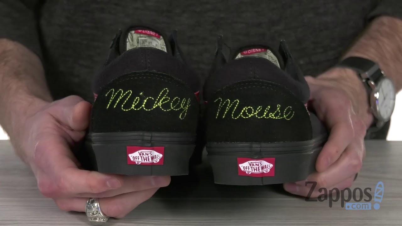 Vans Mickey's 90th Disney® Old Skool