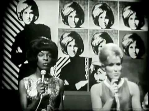 Dusty Springfield and Martha Reeves - Wishin' and...