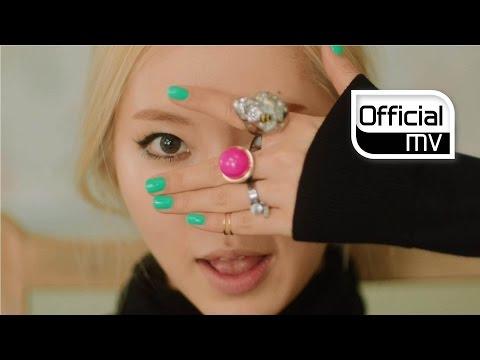[MV] Lim Kim(김예림) (Togeworl(투개월)) _ Awoo