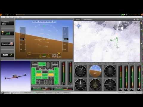 OpenPilot CC3D Revolution Flight Controller