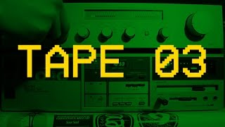 Smooth & Chill x Hip Hop - TAPE 03