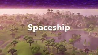 Spaceship Fortnite sniper montage (Wyo Chi)