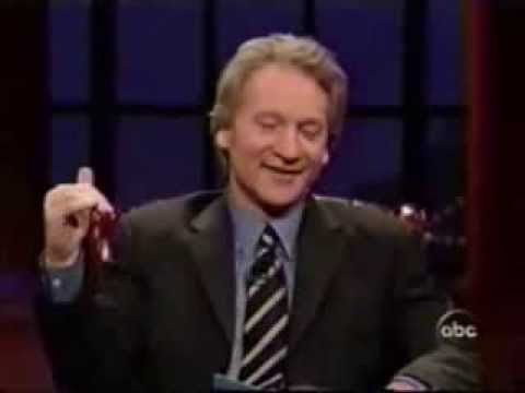 Politically Incorrect with Bill Maher (2001-07-11)