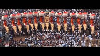 Kantha Njanum Varam Trissur Pooram Kanan..!!(Mini Anand)