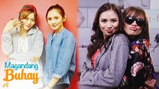 Magandang Buhay: Teacher Georcelle and Sarah's friendship