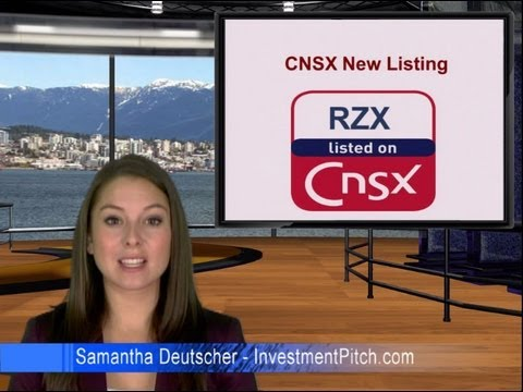 Robix Alternative Fuels (CNSX: RZX) New Listing