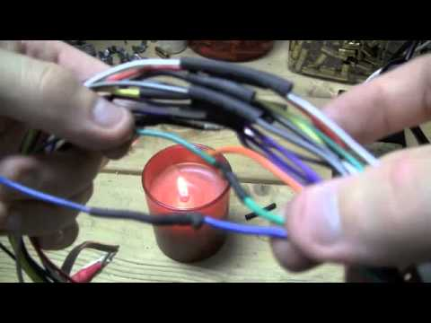 95 Jeep Cherokee Speaker Wiring Diagram How To Replace Or Install The Stereo Radio Head Unit In A