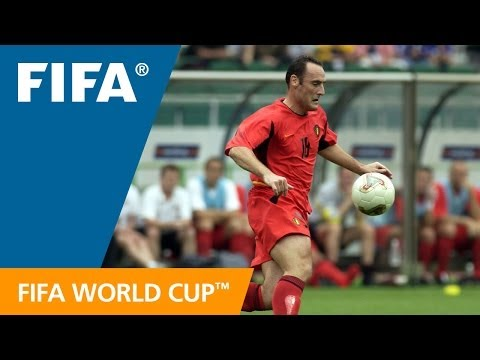 World Cup Highlights: Belgium - Russia, Korea/Japan 2002