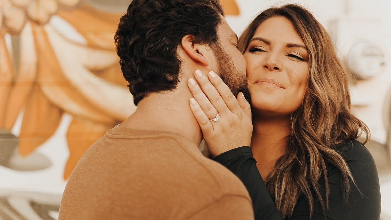 online dating etikette blinkende
