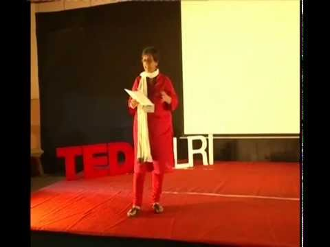 A grassroot journalism revolution: Dipta Bhog at TEDxXLRI