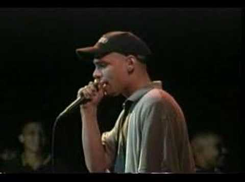 Baby Rasta & Gringo- The Noise (vivo)