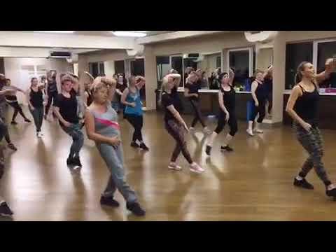 Paris Life, фитнес-клуб - упражнения для похудения