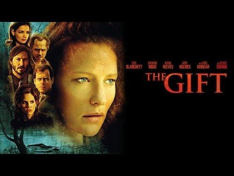 Download Official Trailer - THE GIFT (2000, Sam Raimi, Cate Blanchett)