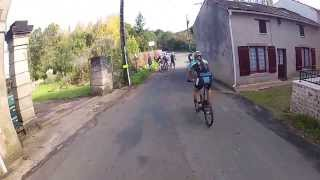 Rando VTT de Lusignan - 20 10 2013 - 38