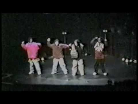SPORT - OSAKA DANCE DELIGHT Vol.10 '95