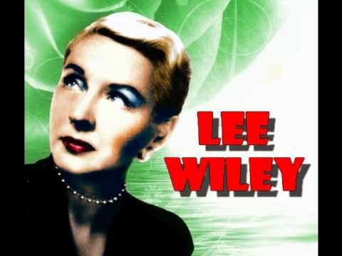 "Lee Wiley - ""Woman Alone with the Blues"" (Vintage Parlor Echo Mix)"
