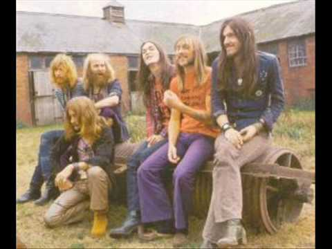 Hawkwind - Silver Machine (Live At The BBC Paris Theatre Studios, LONDON) 1972. AUDIO Mp3