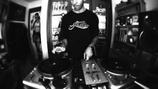 Dj Rune // beat juggling y scratch
