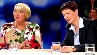 maybrit illner   16 04 2015   Angst, Wut, Hass   Ist Tröglitz überall HD