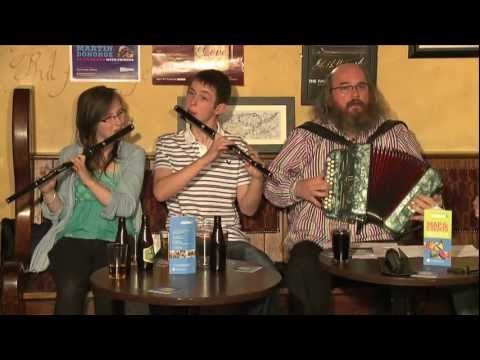Traditional Irish Music from LiveTrad.com: Fleadh Cheoil 2011 Clip 1