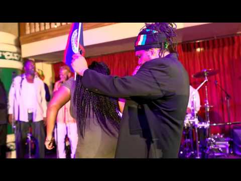 Belize's Independence day dance,2015 Alpine Village  Feat-DADDY TRACY