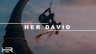 Enrique Iglesias Nenita, Chiquita Feat. J Balvin Concept Mashup - Cover Her David.mp3