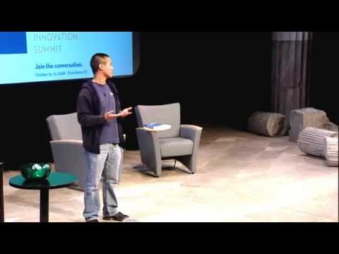 Tony Hsieh no BIF-4 fala sobre a Zappos e cultura corporativa