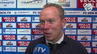 FC Den Bosch TV: Nabeschouwing FC Den Bosch - De Graafschap