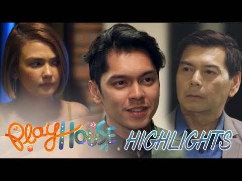 Playhouse: Patty accidentally overhears the confession of Harold's father | EP 87