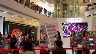 Video JKT48 - Part 1 @. Honda Lunar New Year Exhibition download MP3, 3GP, MP4, WEBM, AVI, FLV Maret 2018