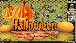 Halloween Season Crates  War  // Red Alert 2 - Yuri's Revenge CnCNet