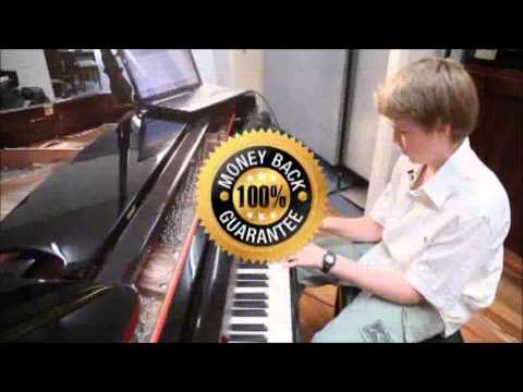 Korg SP-100 Piano Review -- Best Piano Learning Gadget