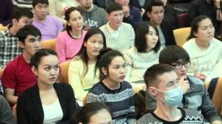 Уроки Калмыцкого языка. Урок первый, вводный