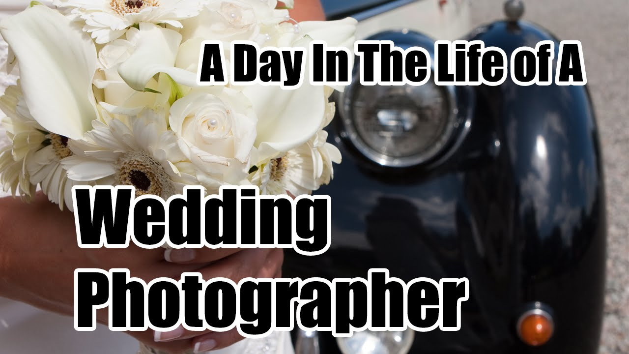 A Day In The Life Of Wedding Photographer Northern Ireland