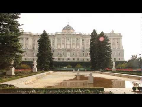 Madrid, Spain - Cheap Travel Tips !!!