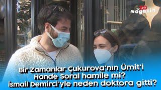 Bir Zamanlar Çukurova'nın Ümit'i Hande Soral hamile mi? İsmail Demirci'yle neden doktora gitti?