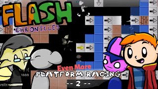 Even More Platform Racing 2: Flash Chronicles