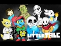 Littletale themes! (Undertale AU) NY