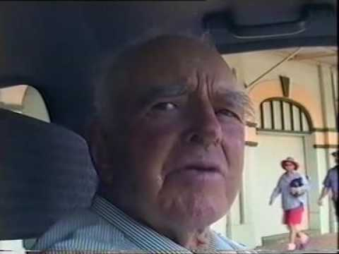Fascinating UFO Witness Interview at Barraba, NSW, Australia on 5 February 2003 (Part 2 of 3)