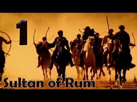 Sultan Of Rum 01 - Crusader Kings 2