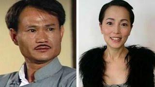 她是香港的喜劇女王,林正英的前妻,被稱為香港第一醜女,二婚卻嫁入豪門,被富豪老公寵上天! thumbnail