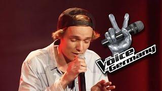 A-N-N-A - Freundeskreis (Florian Boger)   The Voice   Blind Audition 2014