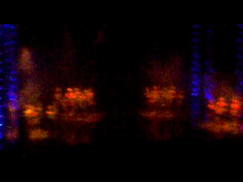 Queen: We Will Rock You Musical Tour. Dublin 31/01/10. Closing Night. Bohemian Rhapsody