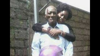Controversial Eldoret farmer mzee Jackson Kiprotich Kibor has once again filed divorce proceedings