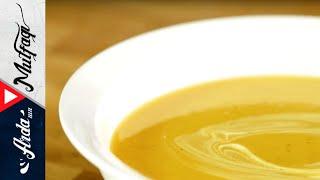 Nefis Balkabağı Çorbası - Arda'nın Mutfağı