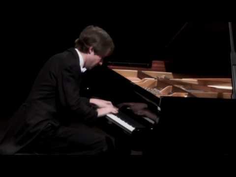 Lugansky - Rachmaninov Etude op 33 n°9
