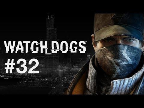 Watch Dogs walkthrough Ep32 - The Defalt Condition
