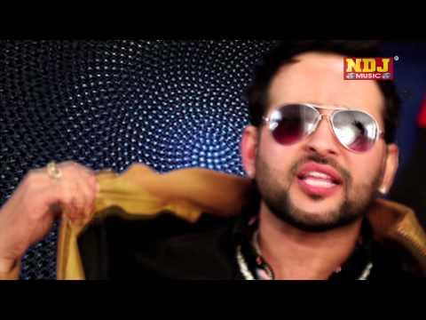 Tera Jija   Haryanvi New Super Hit Love Song 2015   Mahesh Raghav   NDJ Music