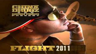 "Chinx Drugz "" Now Or Never "" Lyrics (Free To Flight 2011 Mixtape)"